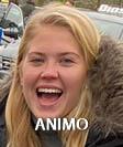Autorijschool-ANIMO-geslaagden-Eva-Fries